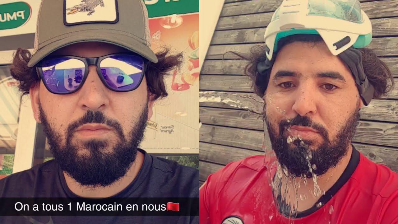 Mohamed Henni REGRETTE D'AVOIR PARIÉ SUR LE MAROC 🇲🇦
