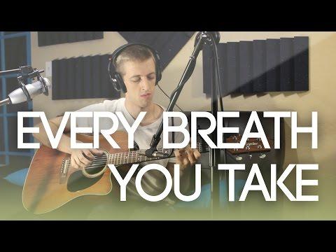 Ryan Johnson - Every Breath You Take