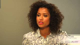 Actors on Actors: Oscar Isaac and Gugu Mbatha-Raw - Full Video