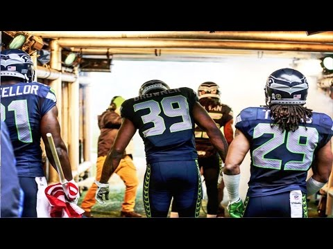 Brandon Browner Is BACK! Signs With Seahawks!!