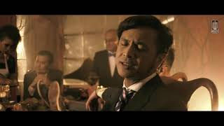 Gambar cover NIDJI   Sumpah & Cinta Matiku with Movie Trailer Official Music Video