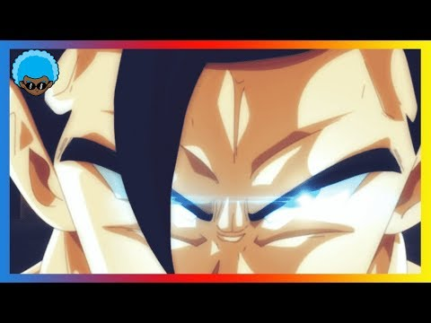 What Goku's NEW FORM HINTS About Gohan & Vegeta!