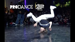 Subscribe to ProDanceTV right here!: http://bit.ly/SwaLLi FINAL BAT...