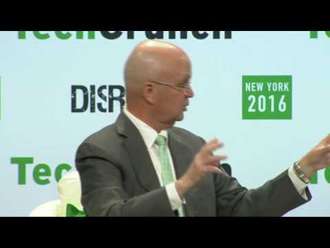 Former NSA Director Michael Hayden comments on the Clinton email controversy (clip)