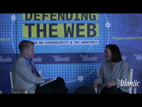 The View from the Hill: Representative DelBene / Defending the Web