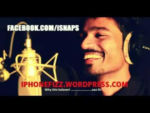 24+ Why This Kolaveri Di Song Download Mp3 PNG