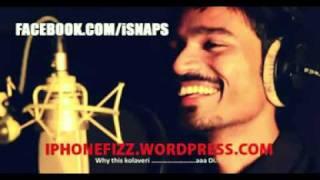 Why This Kolaveri Di   FREE MP3 DOWNLOAD LINK   YouTube