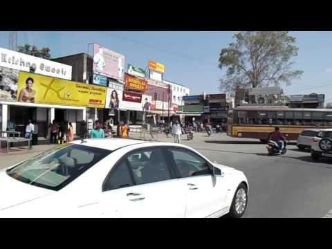 Coimbatore - Sathy Road, Ganapathy bus stand, Bhima Jewels