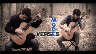 Final Fantasy (Prelude & Theme) - Verses Mode