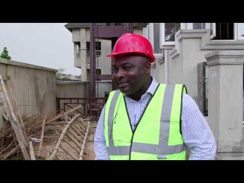 EPISODE 2: Causes and remedies to substandard cement-block production?