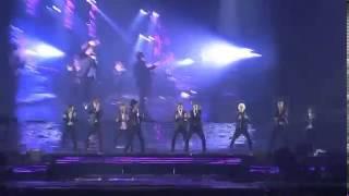 [Super Junior SS4 DVD] - U