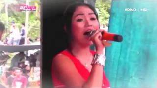 MENDING PEDOT - ULFA DAMAYANTI - ROMANSA TERBARU 2017 HOT LIVE DANGDUT