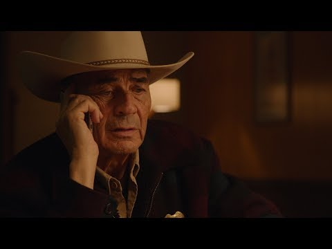 For Your Consideration: Robert Forster as Sheriff Frank Truman