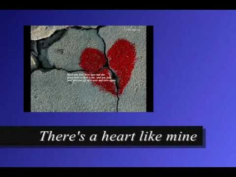 Heart Like Mine - Beegees