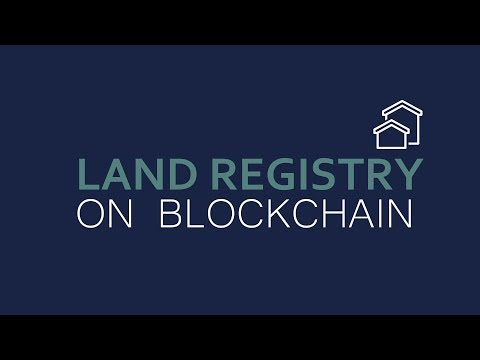 Rover Network - Land Registry Blockchain Solution