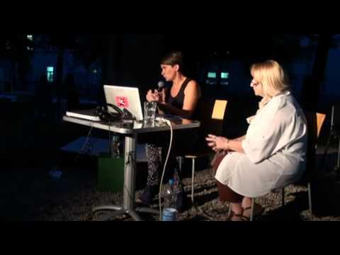 Armina Pilav and Vesna Hercegovac Pasic part 2