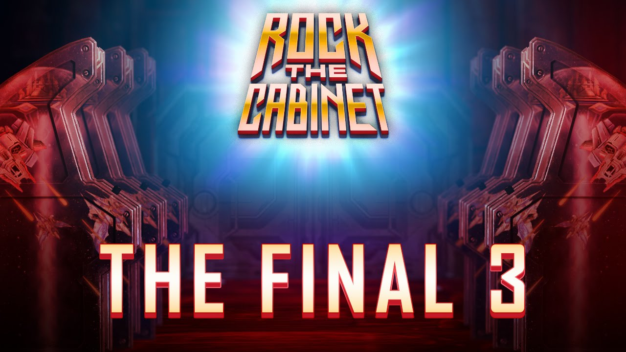Rock the Cabinet 2015 – The Final 3 - YouTube