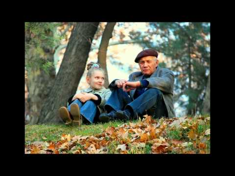 Толкование сновидений. Бабушка и дедушка