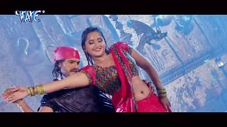 Kajal Raghwani and Kheshari lal hot song Dekha barsata barkha ke pani Roast- Don bhai