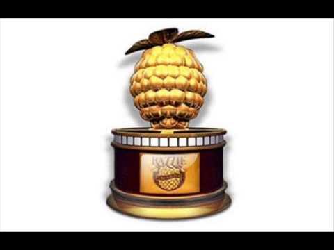 Golden Raspberry Awards 2015