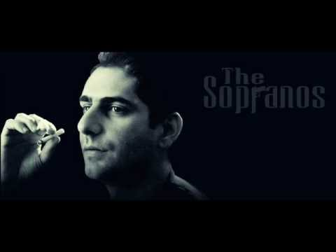 The Sopranos Soundtrack - White Mustang II