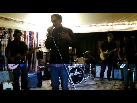 The Stomp Rockets - Fire Of Love (7-3-16)