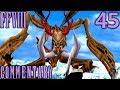 Final Fantasy VIII Walkthrough Part 45 - Squall's Secret & Abadon Boss Battle