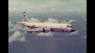 Lockheed P-3A Orion, Nacelle and Wing - Dives - May and Jun 2016