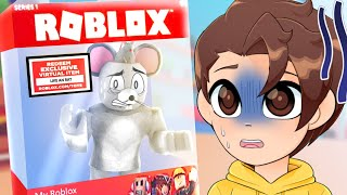 GLITCH BECOMES A ROBLOX TOY
