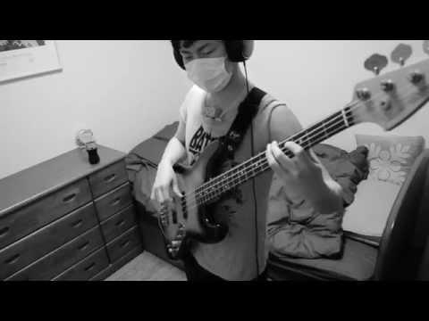 [ Bass Cover]  パラレルスペック (funky ver.) [ゲスの極み乙女。]