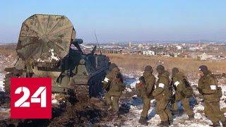 На Дальнем Востоке прошла тренировка артиллеристов