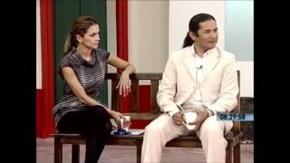 Reinaldo dos Santos - Profecias para el mundo y Colombia - Año 2010