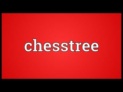 Header of chesstree
