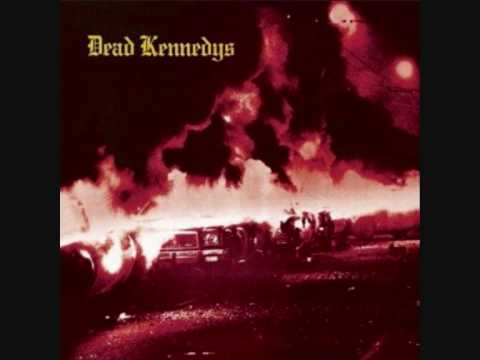 Dead Kennedys - Forward To Death (Lyrics in Description Box)