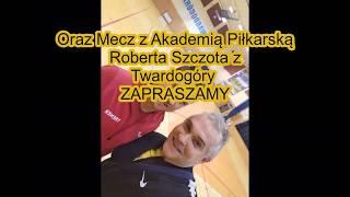 CZ2-VIII Memoriał Imieniem Ireneusza Maciasia-Twardogóra 12-13. 01.2020 -Gramy Z KS Zenit Międzybórz