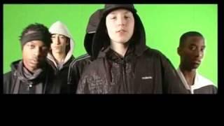Grime Addiction [SOX GUN CRIME ] (music video)
