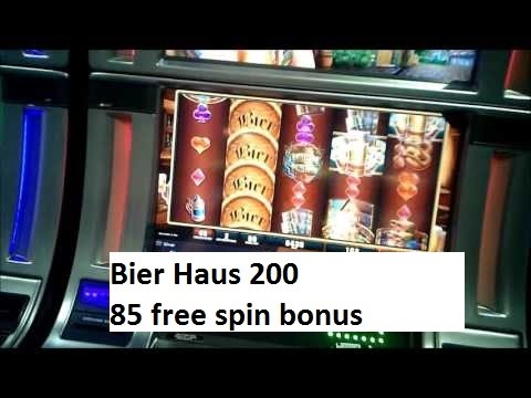 bier haus 200 85 free game bonus youtube. Black Bedroom Furniture Sets. Home Design Ideas