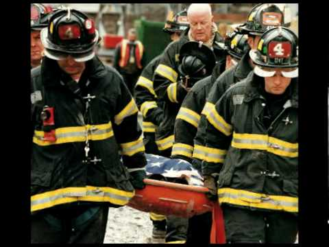 NYC Firefighters Share Memories From Ground Zero  NPR