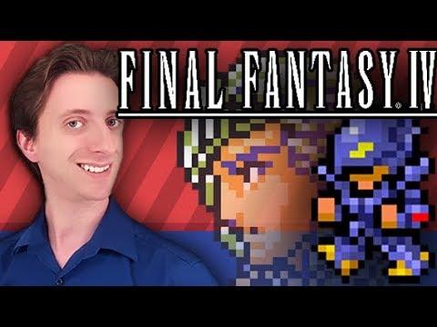 Final Fantasy IV - ProJared
