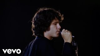 The Doors - Moonlight Drive (Live)