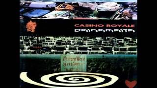 Casino Royale, Dj Gruff - Metallo Giallo