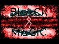 Black Magic - Dark and Angry Future Trap Beat Instrumental 2017 - Resonant Beats
