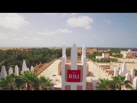 ClubHotel Riu Funana - Hotel in Cape Verde - RIU Hotels & Resorts