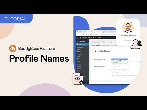 How to Change Twitter Profile Name and @ Username (Mobile & pc) from YouTube · Duration:  3 minutes 10 seconds