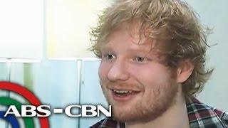 Gambar cover Bandila: Pinoys' passion stuns Ed Sheeran