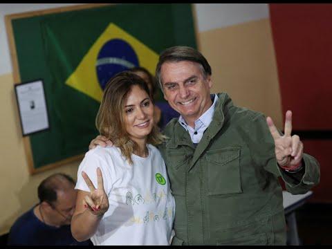 Brazilian elections: Far-right Bolsonaro leads leftist Haddad in polls ahead of final vote