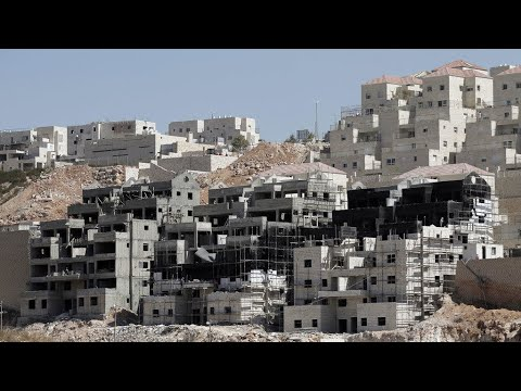 الأمم المتحدة تصدر قائمة بـ112 شركة على صلة بالمستوطنات وإسرائيل تعتبرها -مخزية-  - 19:01-2020 / 2 / 12