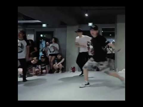 [SM Dancer] Kasper - I don't F*** with You Dance Cover (Video 1)