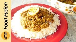 Malka Daal recipe By Food Fusion