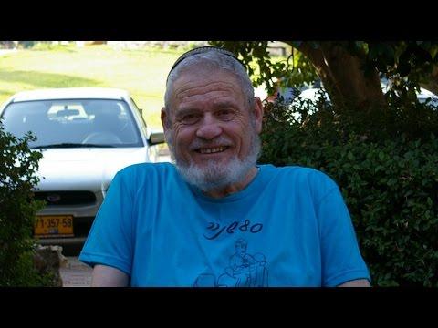 יום הולדת 80 לאבא-סבא אברהם איתיאל  (---כמה טוב שנפגשנו, אברהם פריד---)
